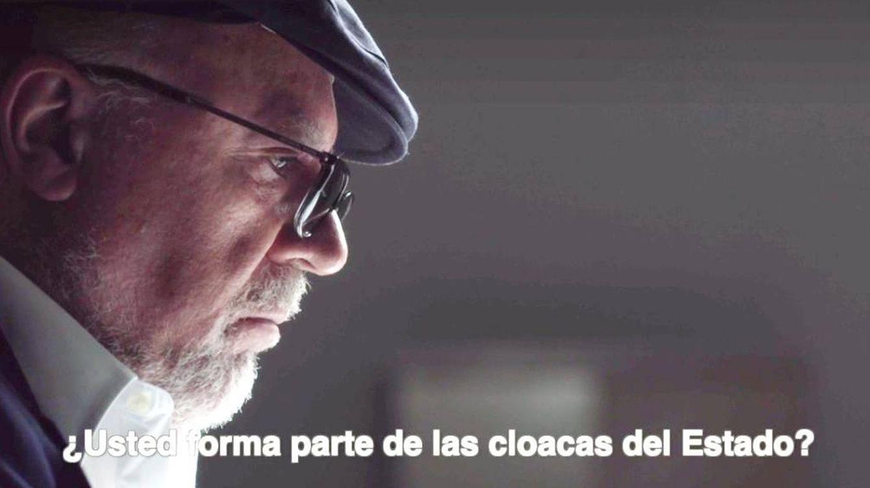 Siete horas con Villarejo: Margarita Robles me encargó el informe contra Garzón
