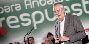 Foto: La Junta de Andalucía admite 37 nuevos casos de prejubilaciones irregulares