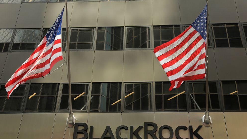 BlackRock se suma a la presión bajista contra Bankia, de más de 400 M