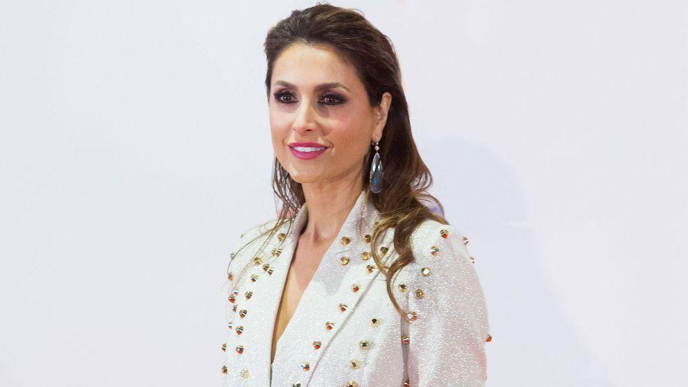 Paloma Cuevas: Mis hijas son muy responsables y cariñosas con sus abuelos