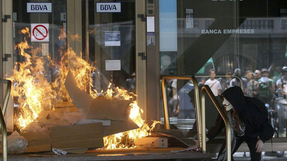 Cataluña: revolución en octubre y Gobierno provisional