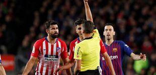 Post de Diego Costa dice adiós a la temporada: le caen ocho partidos de sanción