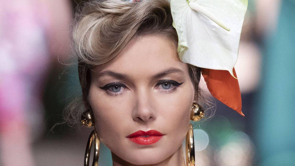 Cuatro looks de maquillaje que son pura tendencia para tus noches