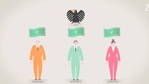 Cum/ex: así se sustrajeron al fisco alemán más de 7.000 millones de euros