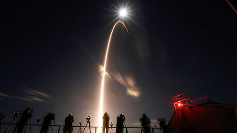 Despega Solar Orbiter, la sonda espacial que más cerca podrá fotografiar el Sol