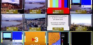 Post de TV3 sacude a las autonómicas tras desmarcarse de la alianza publicitaria
