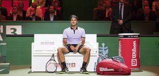 Post de Federer manda un mensaje peligroso: