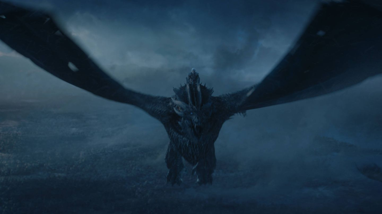 'Juego de tronos' es seguida por dos tercios de los suscriptores de HBO.