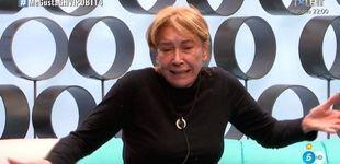 Post de Mila Ximénez destroza a Alba Carrillo en un vídeo que espera no se emita