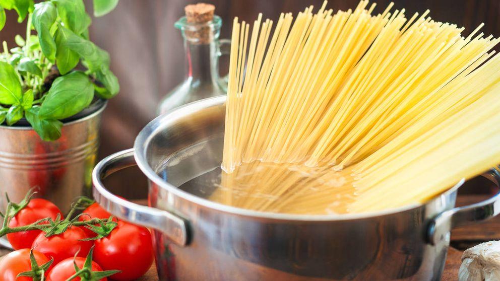 La técnica definitiva para preparar bien la pasta, según la ciencia