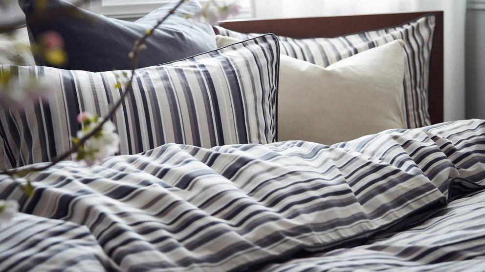 Estos textiles te ayudarán a tener un sueño de mayor calidad