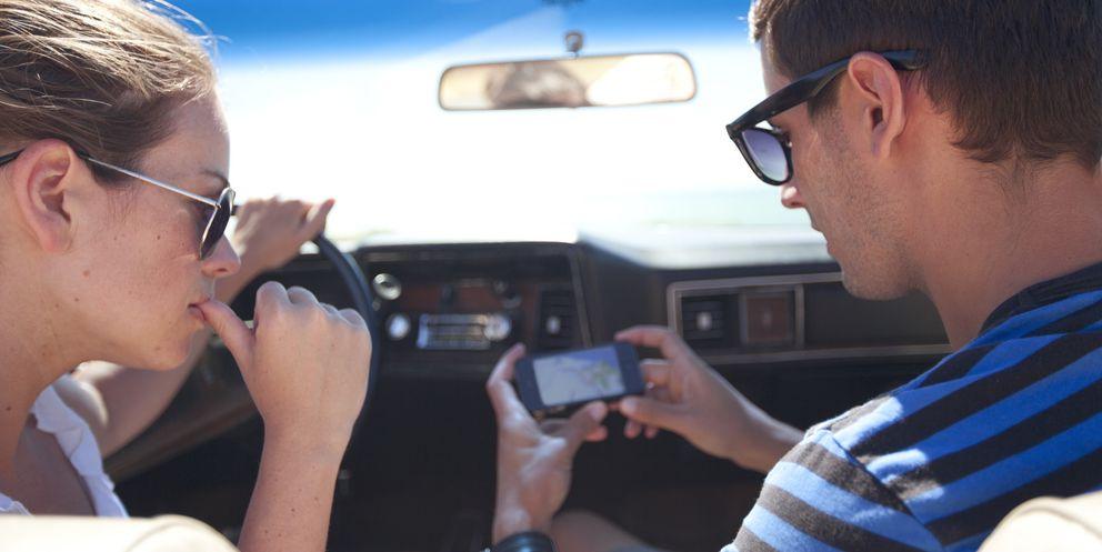 Foto: Las mejores 'apps' para viajar al extranjero