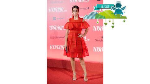 De Elena Furiase a Isabel Gemio: las mejor y peor vestidas de la fiesta del 25 aniversario de 'Woman'