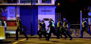 Post de 20.000 policías menos: May pasa a ser la candidata de los recortes en seguridad