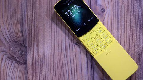 He probado el Nokia 8110 y esto es ridículo: no te dejes engañar por la nostalgia