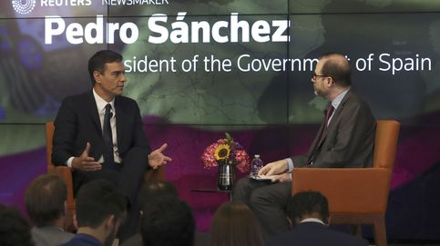 Sánchez: Si debo presentar unos PGE con la senda del déficit del PP, lo haré