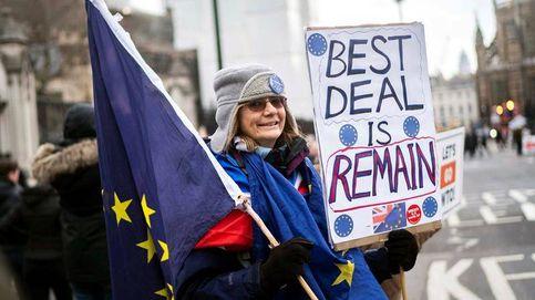 Una de cada tres empresas planea irse de Reino Unido por el Brexit