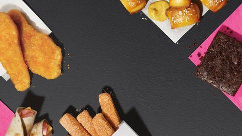 La revolución del dulce sin gluten: Dunkin incluye en su menú 'brownies' para celiacos