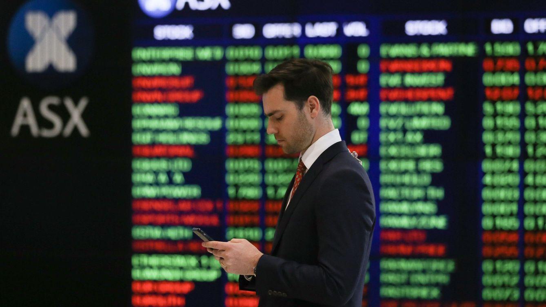 Wall Street duda a las puertas del cielo