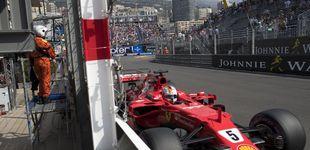 Post de No todo son las 500 Millas de Alonso... ya empezó la guerra Ferrari-Mercedes