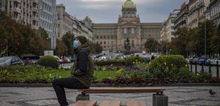 Post de República Checa registra un nuevo récord diario con casi 10.000 contagios en 24 horas