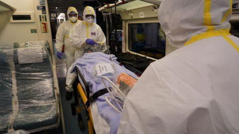 España suma 510 muertes por Covid-19 en 24h, el menor avance diario en toda la crisis
