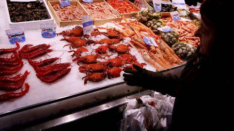 Los españoles reducen su gasto en Navidad por la menor renta disponible