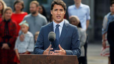 Justin Trudeau convoca elecciones generales en Canadá para el 21 de octubre