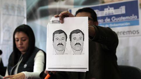 ¿Es este 'El Chapo' Guzmán? Se filtran en la Red unas posibles imágenes