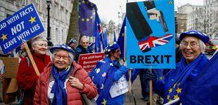 Post de Varapalo para Boris Johnson: los lores exigen un