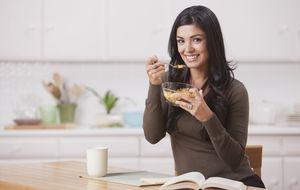 La importancia del desayuno: qué debemos comer todas las mañanas