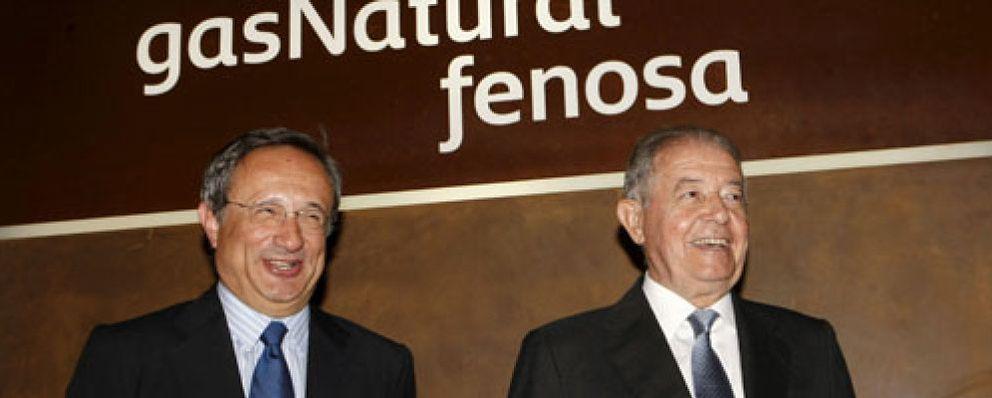 Foto: Gas Natural Fenosa firma la paz con Sonatrach con el pago de 1.310 millones
