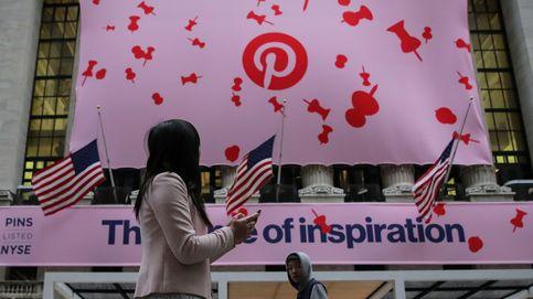 El extraño caso de Pinterest: de red 'olvidada' durante años a ser la nueva 'guía' de internet