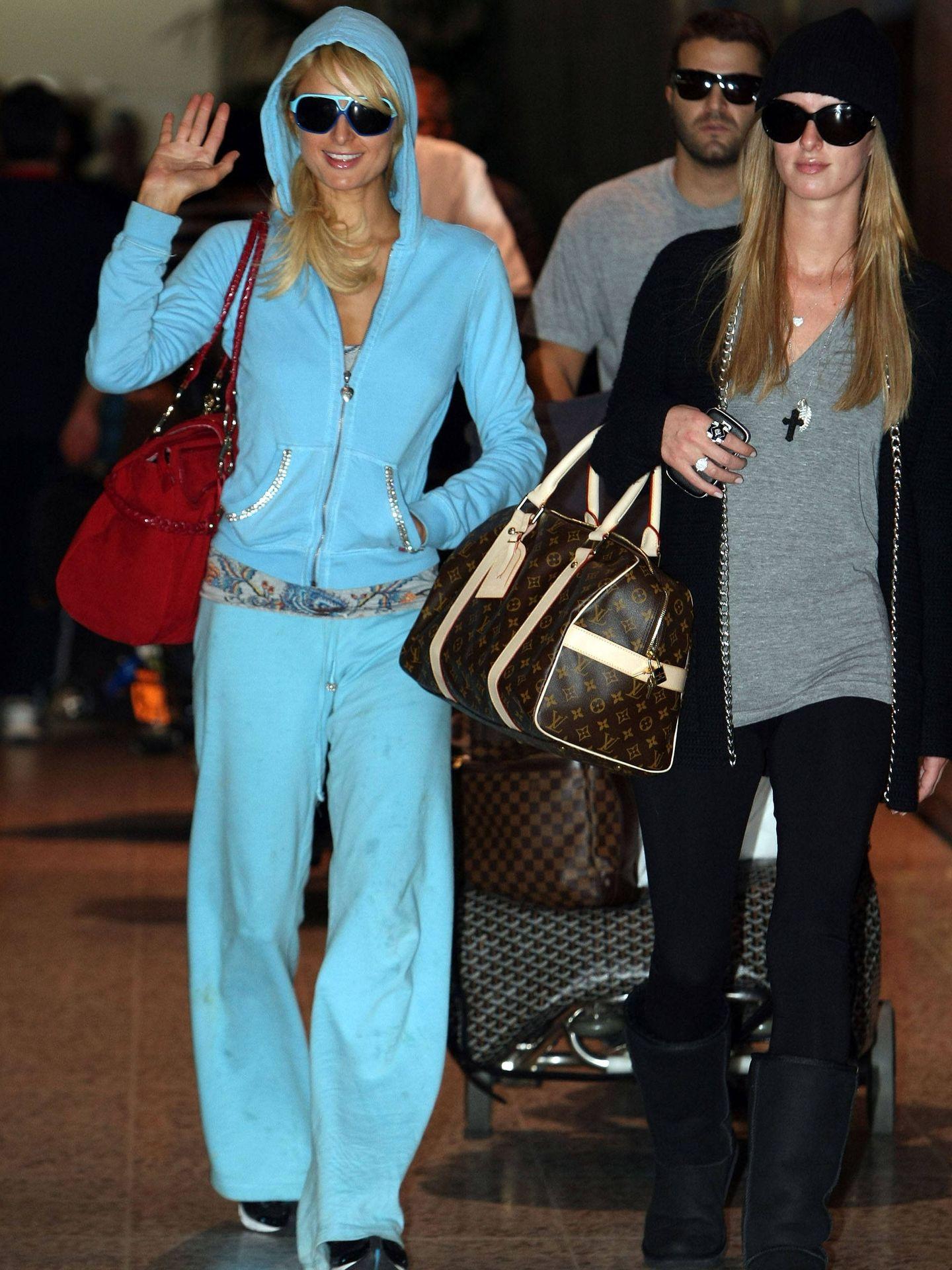 Paris Hilton. (Getty)