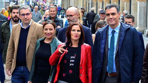 El PSOE elimina de su programa toda alusión a la España plurinacional o la reforma federal