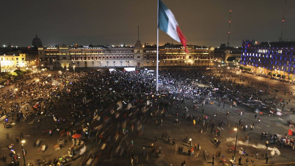 Españoles en México: volver a la normalidad tras el asesinato de Villar