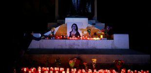"""Post de Un hijo de Daphne: """"El 'premier' de Malta está feliz de que mi madre esté muerta"""""""