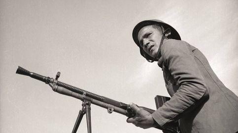 Francesc Boix, el 'fotógrafo del horror' que inmortalizó la Guerra Civil desde dentro