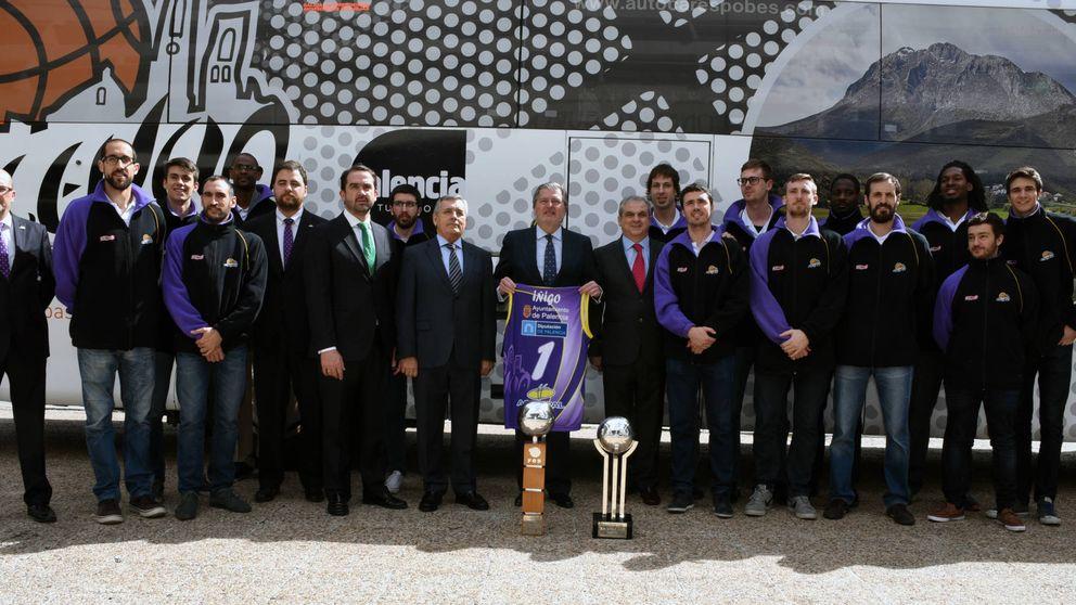 El patinazo de Méndez de Vigo con la negociación del baloncesto español