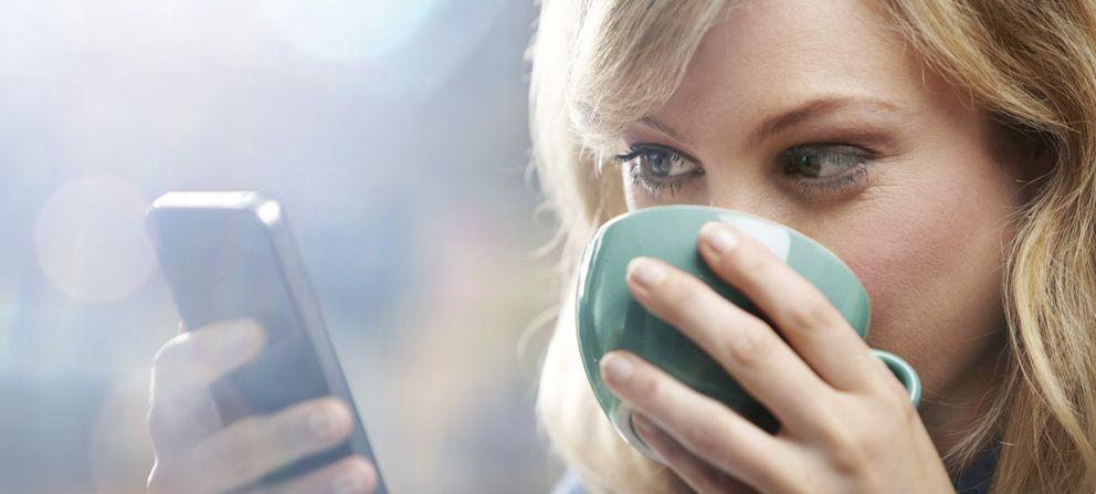 Foto: BreakFree, la 'app' que te ayuda a desengancharte del móvil