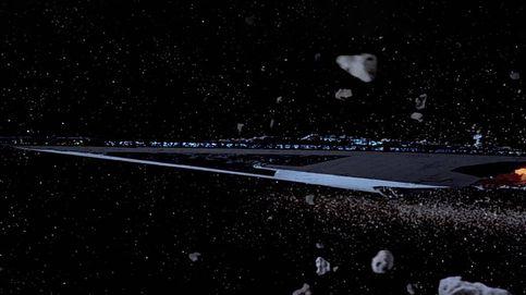 China quiere construir una nave de varios kilómetros de envergadura en el espacio