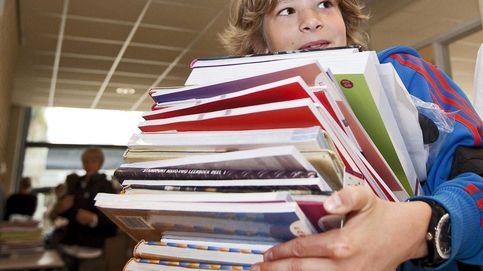 Vuelta al cole: gastamos más en libros y ropa que los franceses