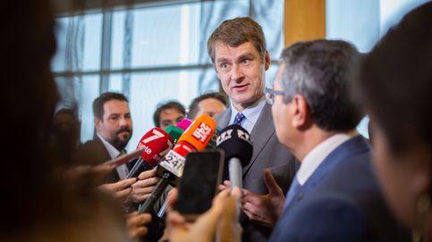 El triste final de la búsqueda del embajador británico de la española que le ayudó en 1984