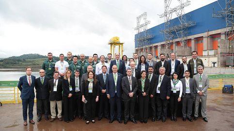 Galán (Iberdrola) calienta la OPV en Brasil: se compromete a invertir 6.500 millones