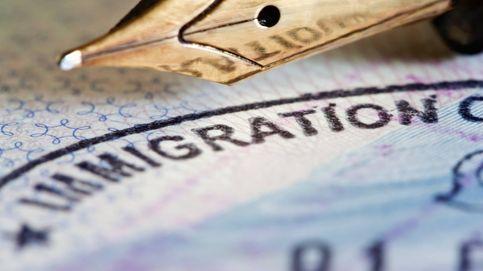 Madrid-Nueva York: Unamuno y yo, retenidos en inmigración