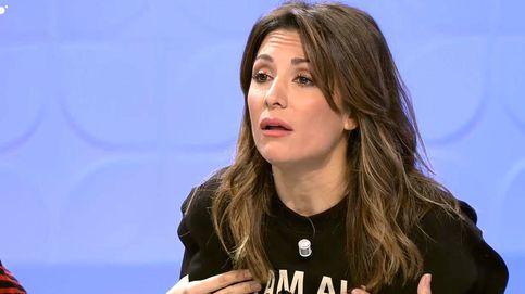 Nagore Robles calla a un pretendiente que cuestiona la sexualidad de otro
