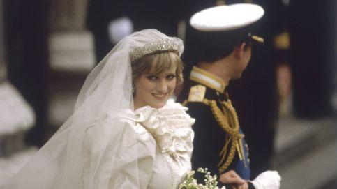 La culpable de que la princesa Diana se casase con el príncipe Carlos