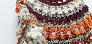 Post de El jersey de croché que luciremos hasta en otoño es este nuevo de Zara