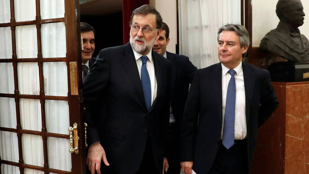 Alemania dificulta la estrategia de Rajoy para descabezar el independentismo