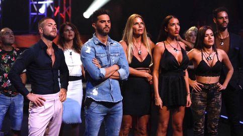 Estalla la casa de 'GH VIP 6': Aramís Fuster, Suso y Ángel Garó, a la gresca
